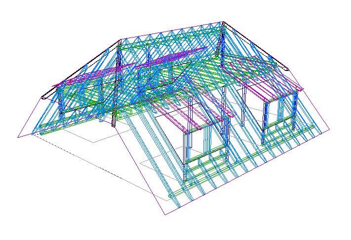 Koch Bau Gmbh 3D-Sema-Muster-6