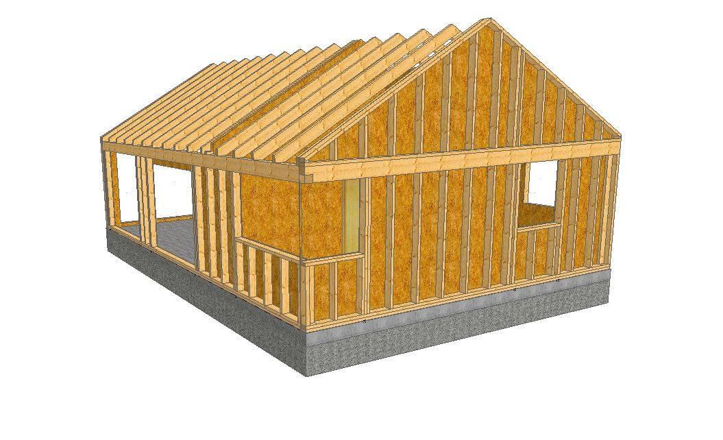 Koch Bau Gmbh HRB-Haus-Konstr.